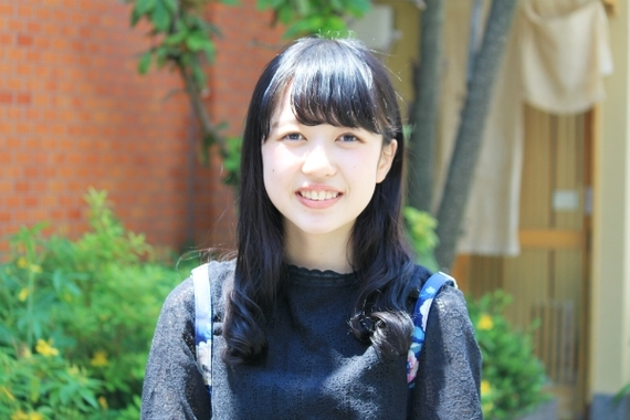 Vol.251 美里さん(神奈川大学)【通学コーデ5days】