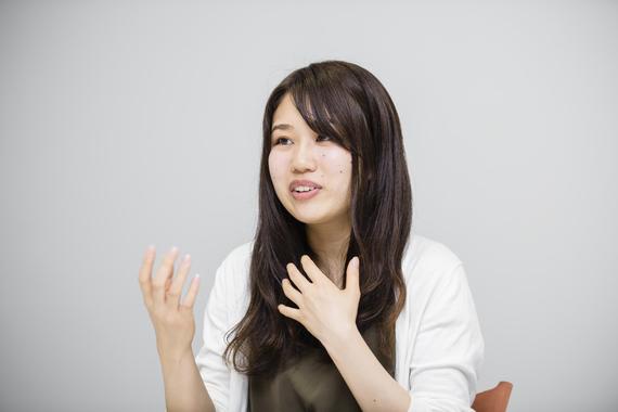 【カルビーの先輩社員】研究開発本部 開発1部 ポテトチップスチーム:岩田夏記さん