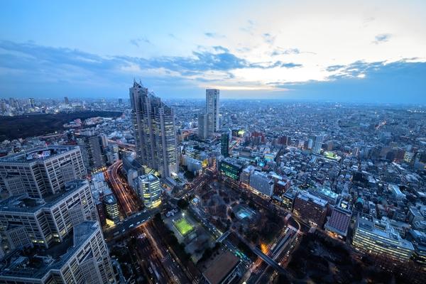 金欠カップルにおすすめ! 東京で0円でも楽しく遊べるデートスポット「都庁の展望台」「江戸川区自然動物園」