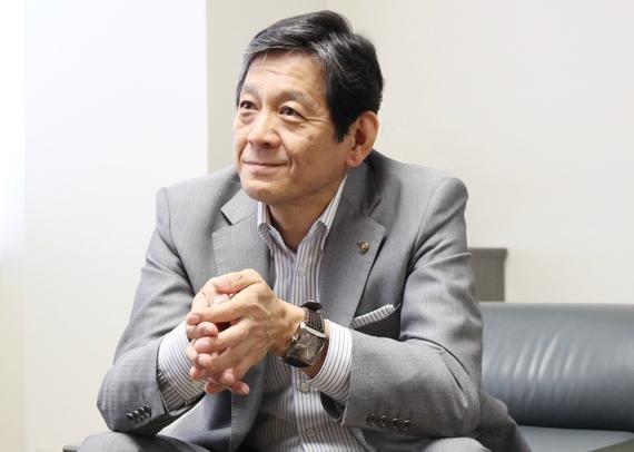【連載】『あの人の学生時代。』 ♯12:ヤマハ株式会社 代表執行役社長 中田卓也「やらなければ何事も始まらない」