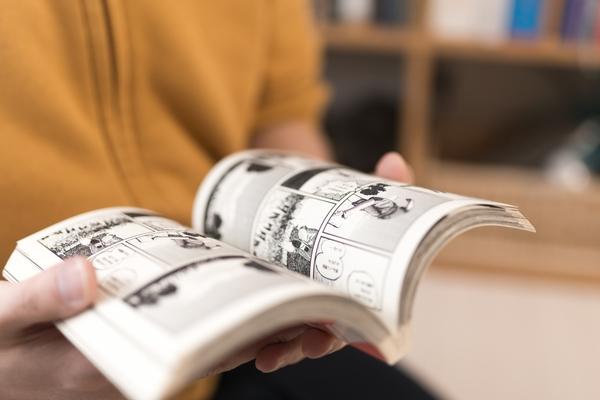 今年の新社会人は、圧倒的「ジャンプ派」! 四大少年マンガ誌でいちばんどれが好き?