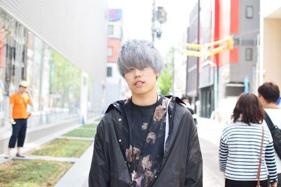 Vol.258 sho4649kさん(中日美容専門学校)【通学コーデ5days】