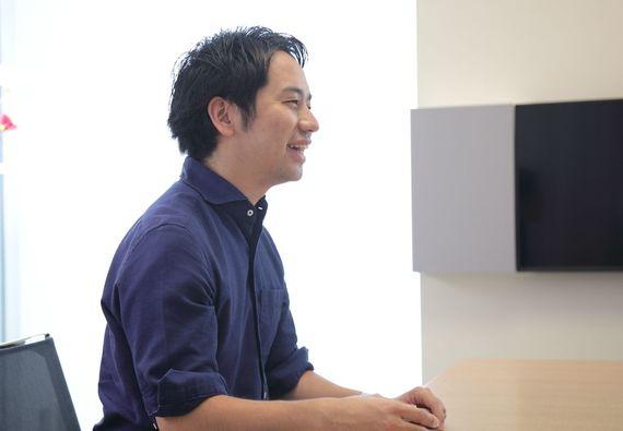 【資生堂の先輩社員】パーソナルマーケティング部:堀一臣さん
