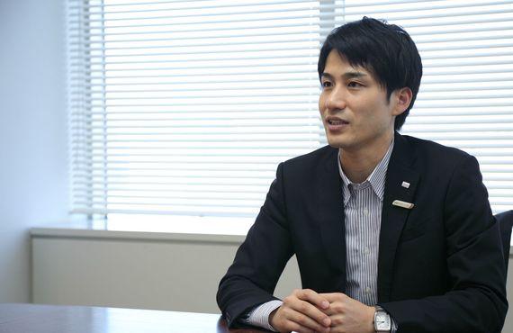 【JTBグループの先輩社員】株式会社JTBグローバルマーケティング&トラベル:根岸貴紀さん