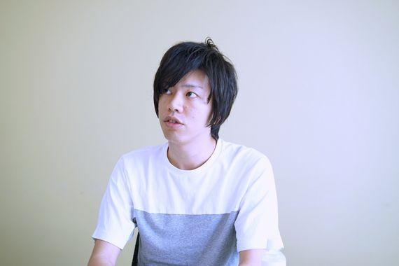 【ミクシィの先輩社員】minimo事業部 ディレクター:橋本亮さん