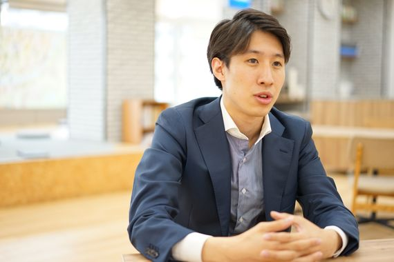 【クラウドワークスの先輩社員】ビジネスディベロップメントDiv. :佐藤千里さん