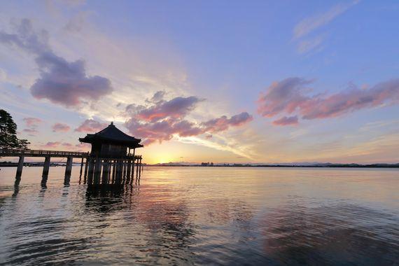 滋賀のおすすめデートスポット15選! 琵琶湖から比叡山まで定番の観光地をチェックしよう
