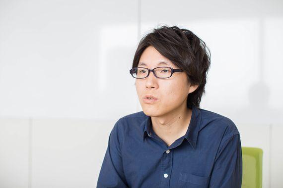 【TSUTAYAの先輩社員】UX・MDカンパニー UX・MD部:川上雄三さん