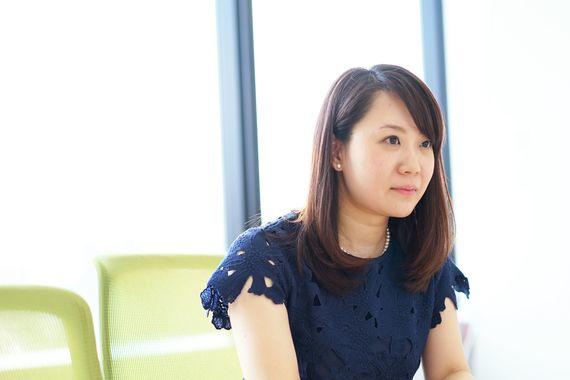 【TSUTAYAの先輩社員】戦略営業カンパニー 戦略営業:杉本知恵莉さん