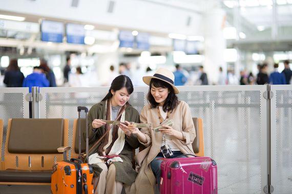 現地で困りたくない! 女子大生が海外旅行で持ってくべき持ち物9選