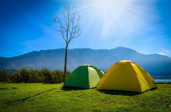 初心者のためのキャンプガイド! 絶対そろえたいグッズ&キャンプ成功のコツ