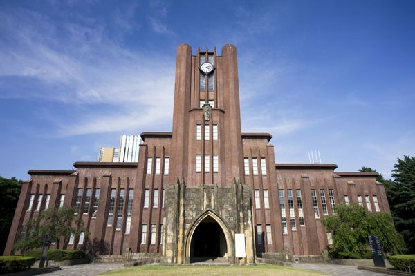 一度通ってみたかった憧れの大学は? 天下の「東大」に、オシャレな「青学」