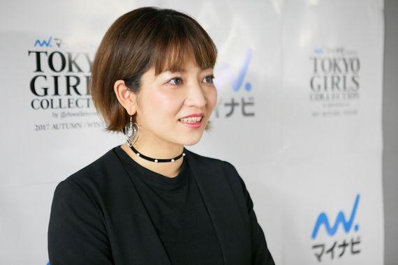 【潜入レポ】東京ガールズコレクションのチーフプロデューサー池田友紀子さんにTGCのお仕事について聞いてみた