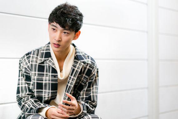 【俳優のお仕事】TGC 2017 A/W出演の上杉柊平さん「大学生活でのコミュニケーションが知識・感性が表現の源に」