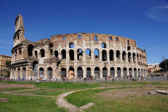 イタリアのおすすめ観光地20選! ローマ、フィレンツェ、ミラノなど見所都市を紹介