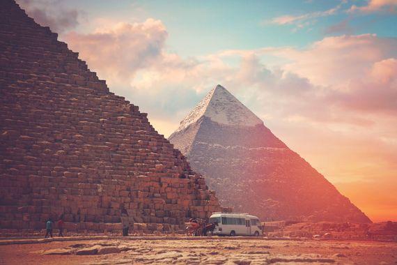 エジプトのおすすめ観光地20選! ピラミッド、スフィンクス以外の見所も