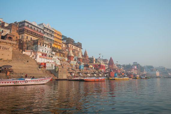 インドのおすすめ観光地20選! 定番スポットから知る人ぞ知るスポットを紹介