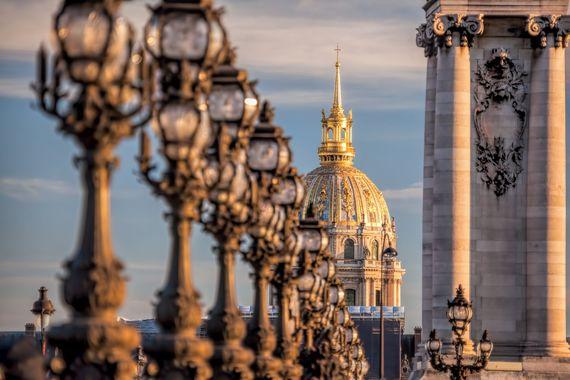 フランスのおすすめ観光地20選! パリだけじゃない行くべき見所は?