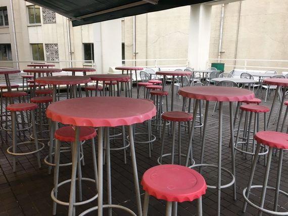 上智大学の学食「東京ハラルデリ&カフェ」に潜入! ハラル料理専門学食、そのお味は?【全国学食MAP】