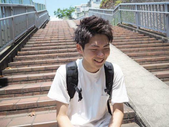 Vol.303 椋さん(日本大学)【通学コーデ5days】