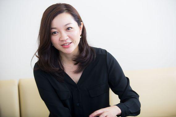 【NHKの先輩社員】報道局取材センター 国際部 記者:古山彰子さん