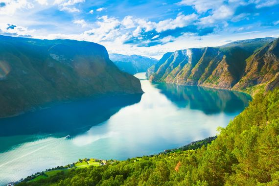 ノルウェーのおすすめ観光地20選! アナ雪の舞台のあの場所をはじめ、行くべきスポットを紹介!