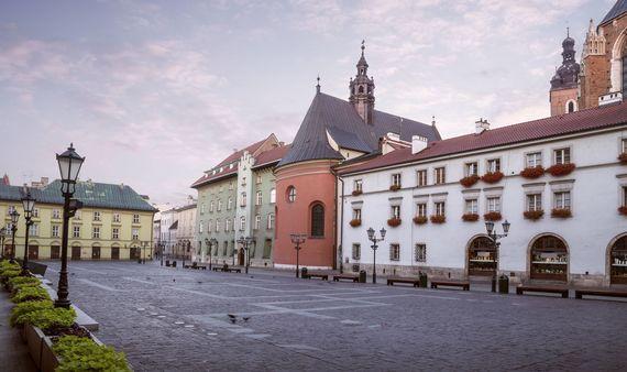 ポーランドのおすすめ観光地20選! 歴史ある街の観光スポットを紹介!