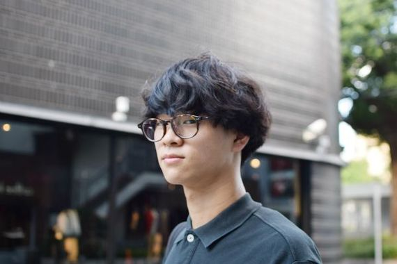 Vol.323 たかさん(大阪市立大学)【通学コーデ5days】