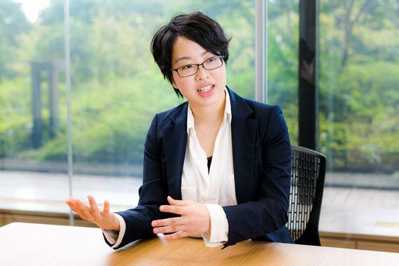 【朝日新聞の先輩社員】社会部 記者:國吉美香さん