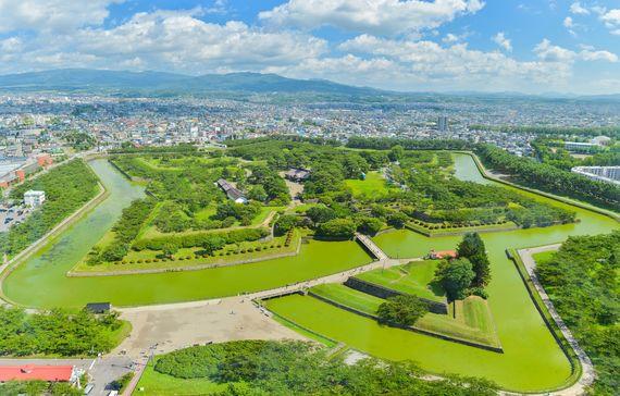 函館のおすすめ観光地20選! 100万ドルの夜景を始め、絶対に外せないスポットを紹介