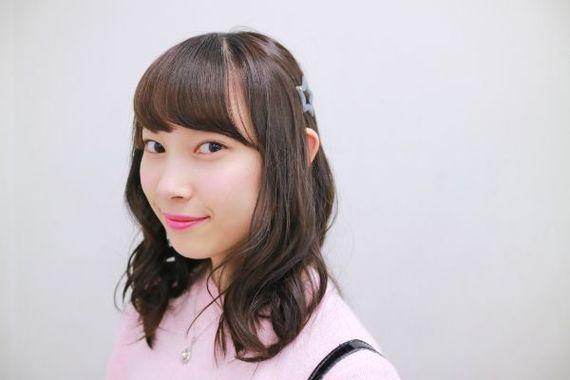 Vol.339 瞳さん(早稲田大学)【通学コーデ5days】