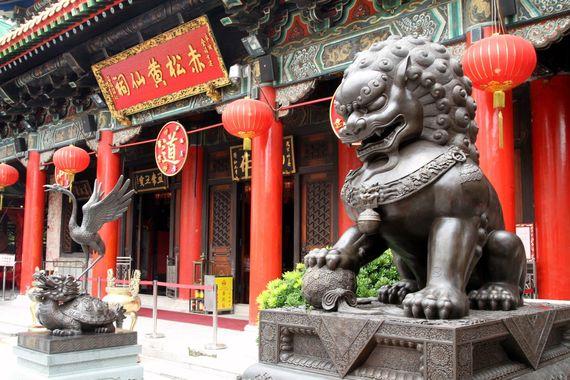 香港のおすすめ観光地20選 最新スポットや人気のお土産もチェック