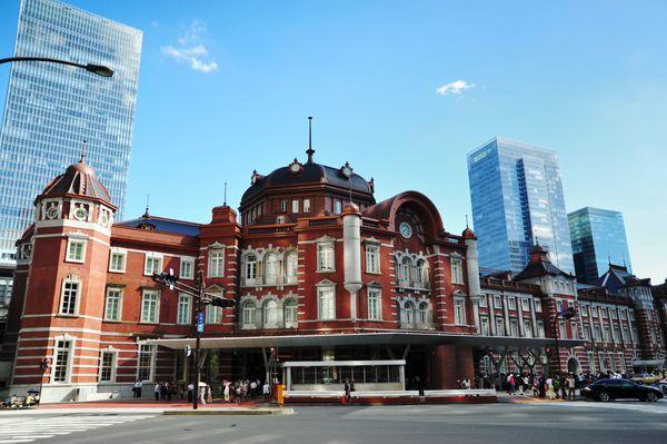 「まるでダンジョン」「きれいな駅舎に感動」お上りさんに聞いた、上京したときに驚く東京駅あるある