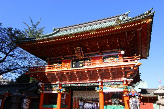 合格祈願に訪れたいおすすめ神社15選! 学業成就で有名な神社を地域別に紹介