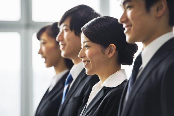新社会人必見! 先輩社会人が考える、理想とする期待の新入社員のタイプは?