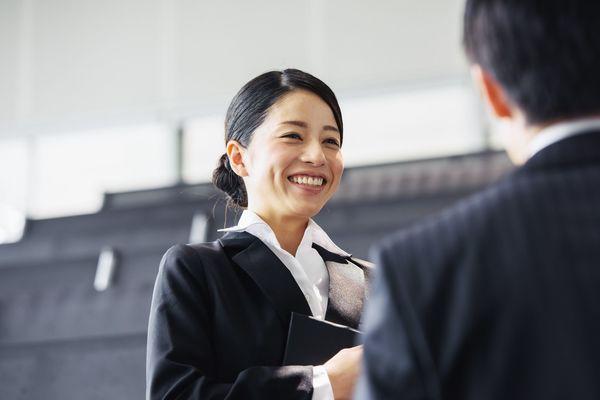 新社会人の55.1%が「内定先で一生働きたい」 と回答! 内定先の決め手は「会社の雰囲気」が最多【新社会人白書2018】