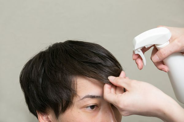 プロ直伝! 就活で好印象な髪型のポイント