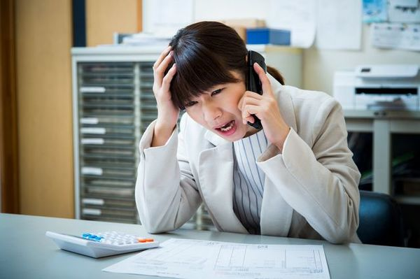 社会人の約4割が「仕事の才能がない」と思った経験アリ! 感じた瞬間1位は「ミスをしたとき」