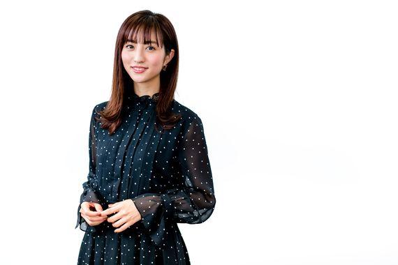 何も知らないことがむしろ強みに。堀田茜が「社会人になるのが不安」な学生にアドバイス
