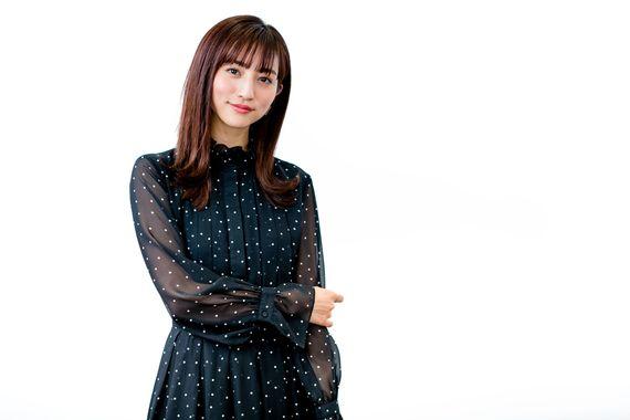 堀田茜が外見に悩みを抱える大学生に伝えたい「コンプレックスを笑い飛ばす方法」