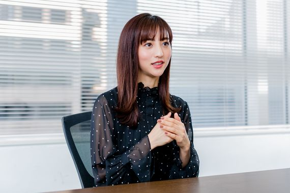 堀田茜流「自分のやりたいことをやるために、ノーと言える勇気を持つ方法」