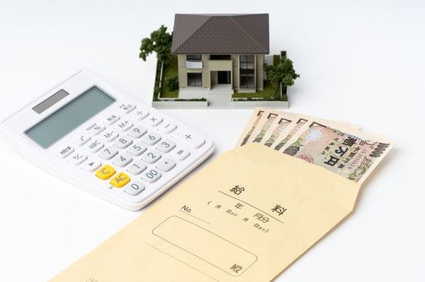 住宅手当の相場はどれくらい? 業種によっても異なる平均額をチェック