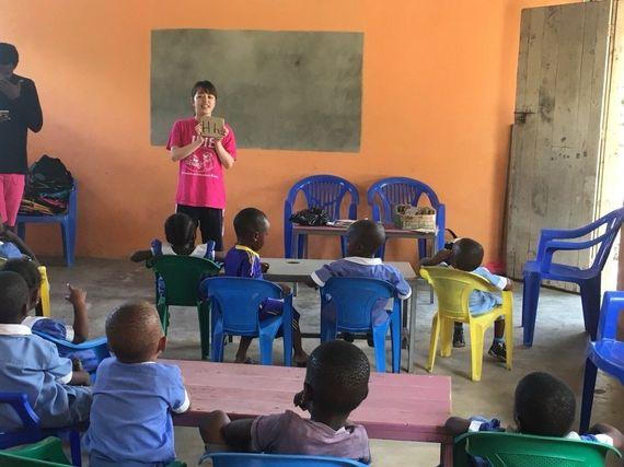 【サークル体験談】現地で体験! タンザニアの幼稚園ボランティアレポート【学生記者】