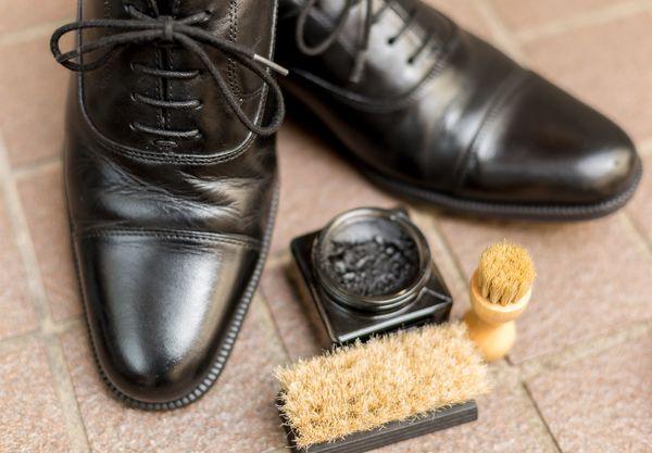 就活に適した靴・パンプスの選び方と靴磨きのコツ 就活前に知っておきたいポイントとは