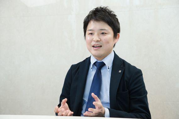 【サッポロビールの先輩社員】新価値開発部 第2新価値開発グループ:杉村俊輔さん