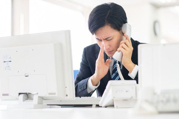 聞き違いだけではない! 電話応対の失敗談「どっかの田中さんから!」「前の会社名を名乗る」 | ビジネスマナー | 電話・メール | フレッシャーズ マイナビ 学生の窓口