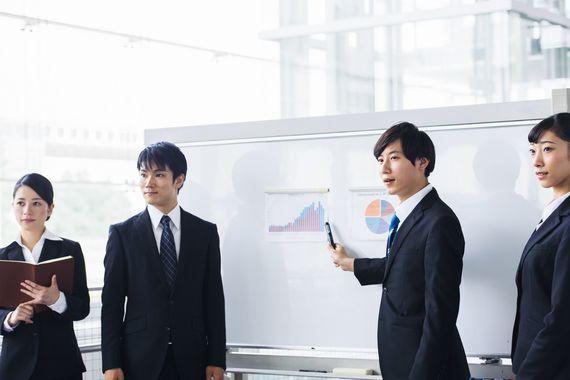 ベンチャー企業のインターンの特徴と参加するメリット