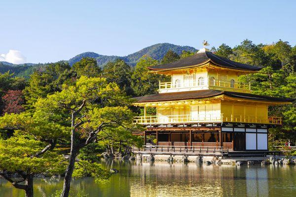 期待していなかったけど、想像以上に良かった観光地「米ディズニー:日本の比じゃない」「金閣寺:思ったより輝いてた」