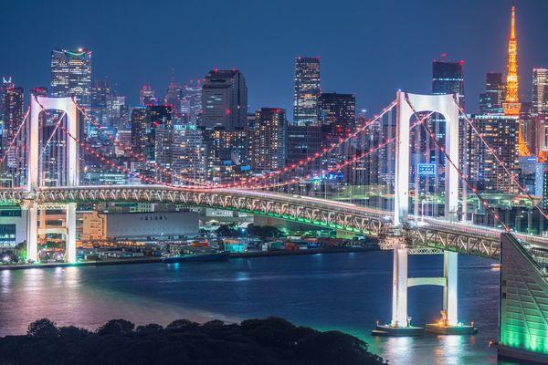 東京 デート