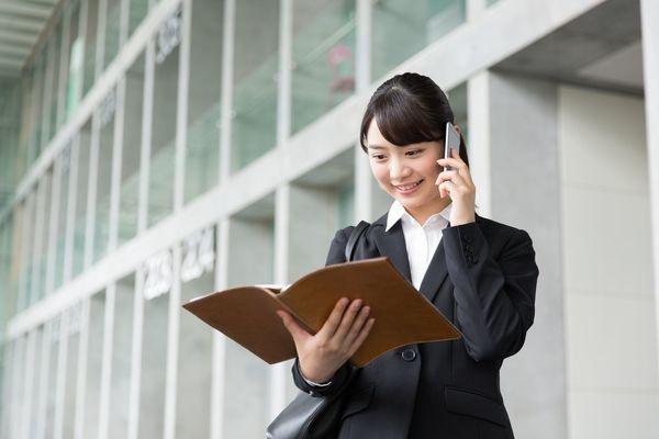 就活での電話マナーを徹底解説! 「受け方・折り返し方・かけ方」を知ろう【例文つき】